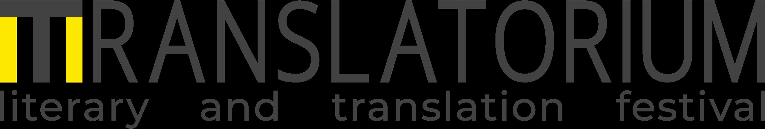 Translatorium Logo