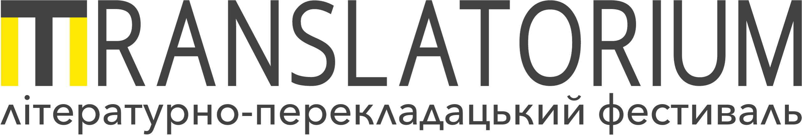 Translatorium Logo