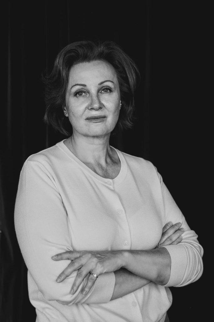Ірина Мак