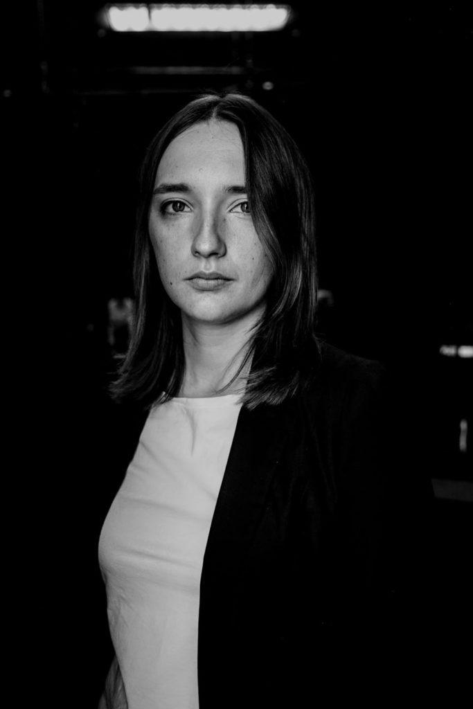 Марина Клімова