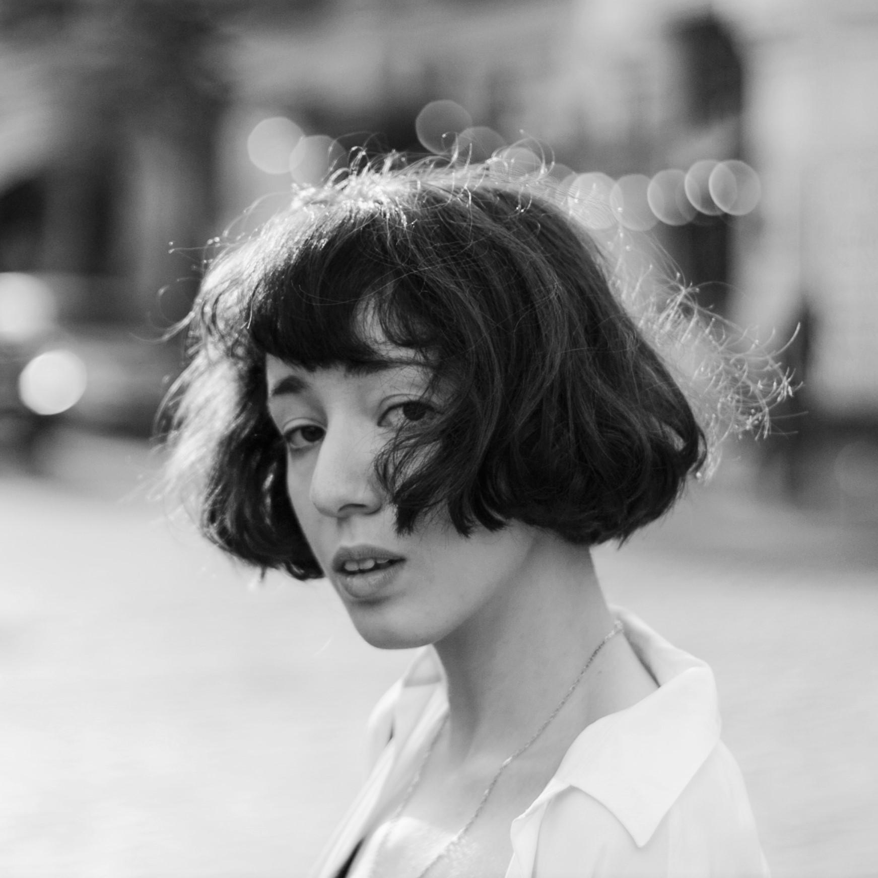 Анна Грувер