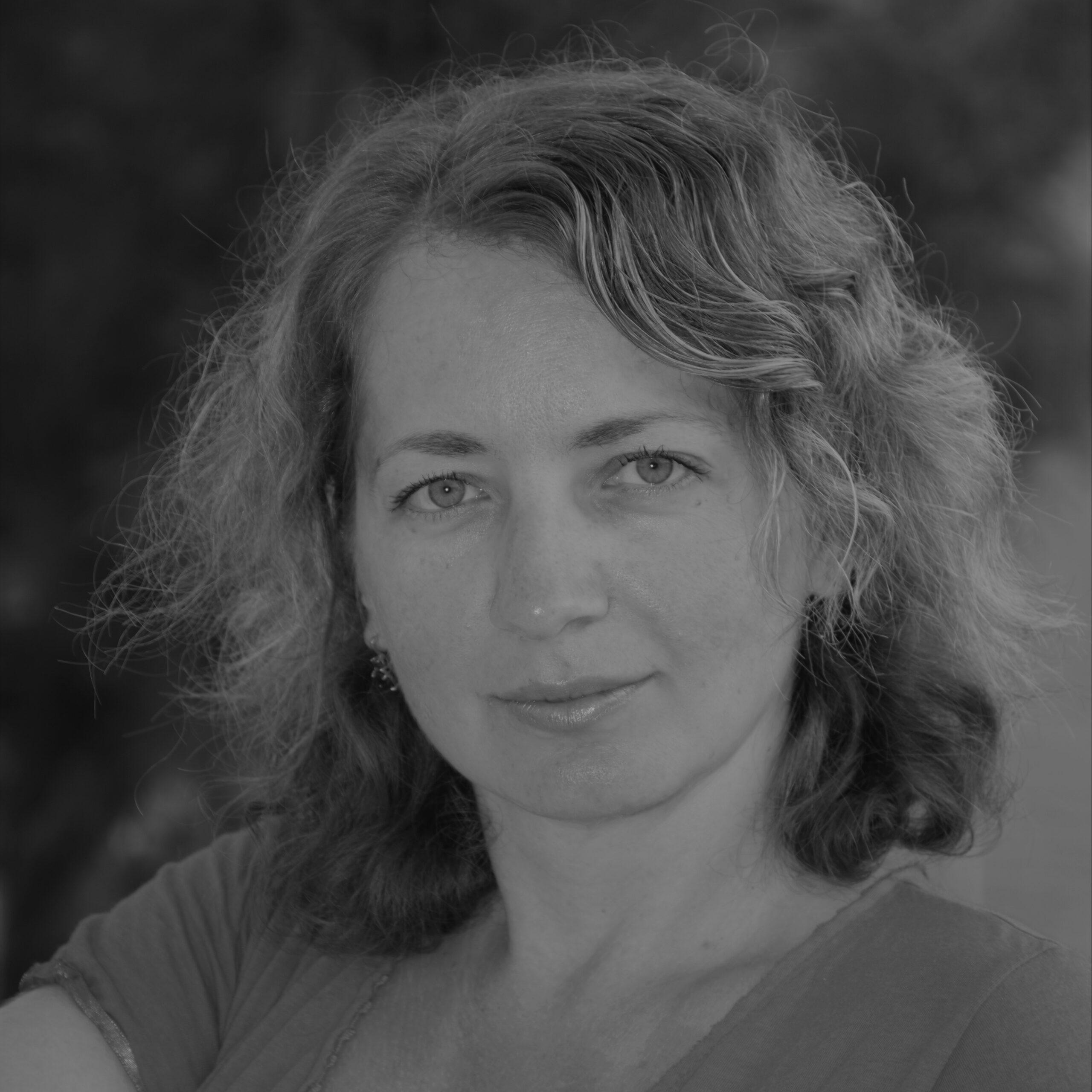 Олена Любенко
